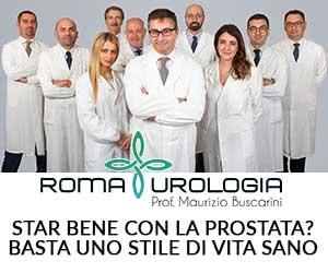 Romaurologia - Star bene con la prostata