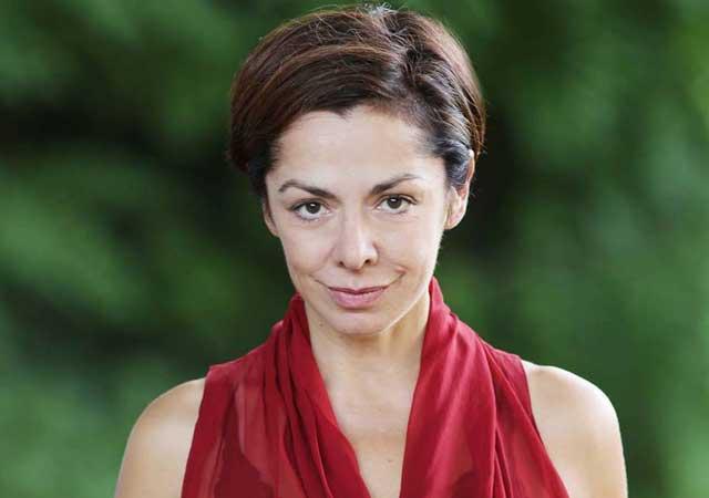 Anna Masullo