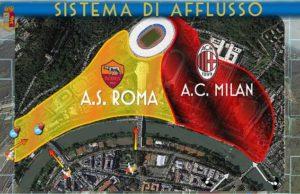 afflusso-roma-milan