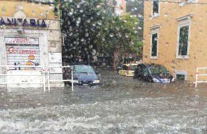 diluvio corso francia