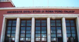 universita-foro-italico