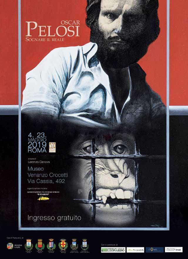 Poster-mostra-di-Oscar-Pelosi