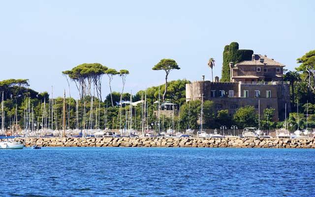 dimore storiche castello-odescalchi-santa-marinella
