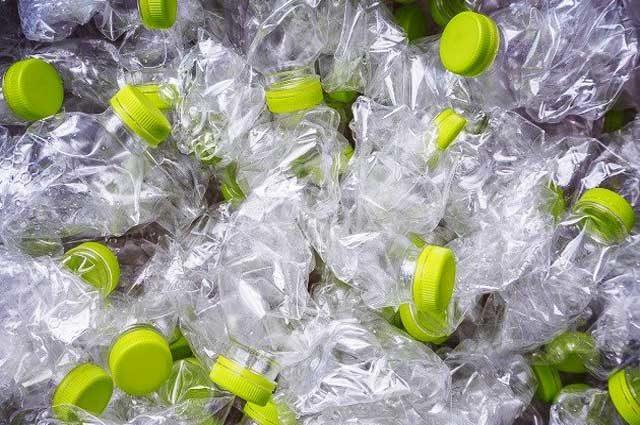 scuola plastic free