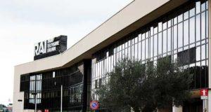 Centro RAI Saxa Rubra