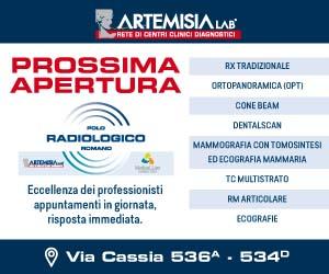 Polo Radiologico Artemisia Lab Cassia