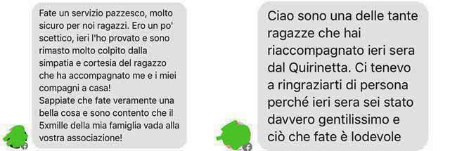 attestati ass. Giacomo Vidiri