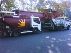 trasbordo rifiuti