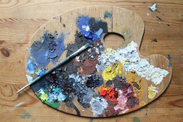 Il piacere dell'arte qui da noi