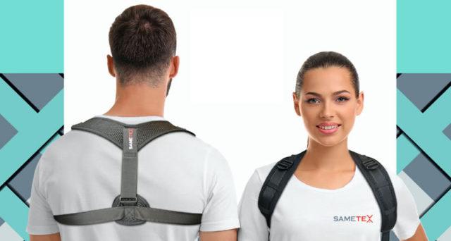 Educatore di postura Sametex