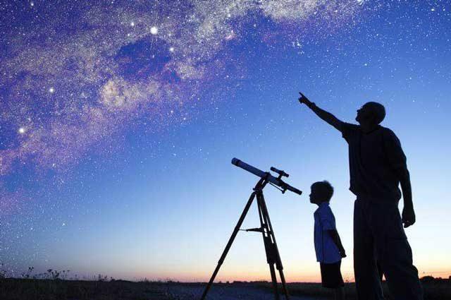 astrofili stelle