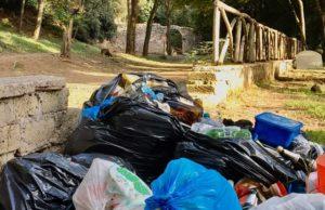 rifiuti-area-archelogica