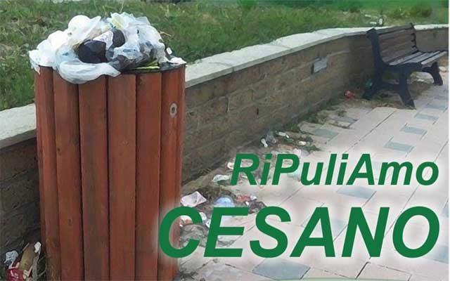 ripuliamo-cesano