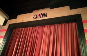 teatro Caffeina