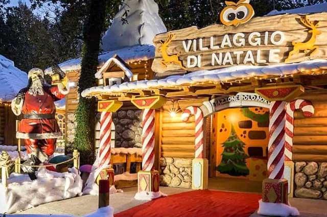 Villaggio-di-Natale