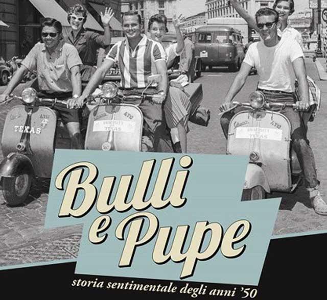 bulli-pupe