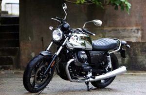 cromature moto