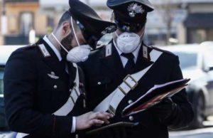 carabinieri-con-mascherine