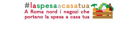 Roma Nord, elenco negozi che portano la spesa a casa