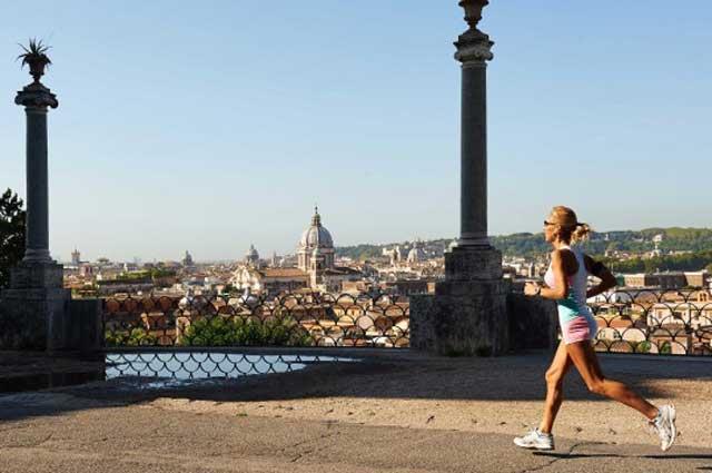 runner-roma