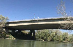 Ponte Tor Di Quinto