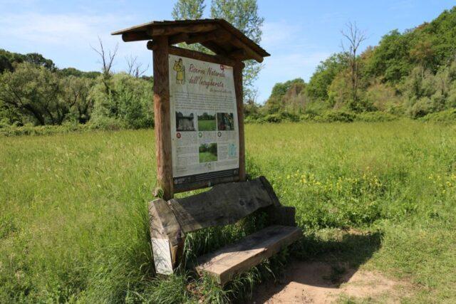 Trail Insugherata