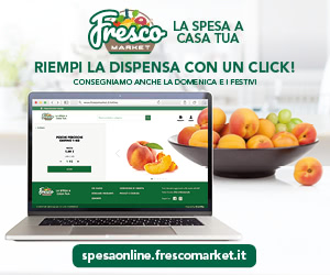 Fresco Market Spesa on line
