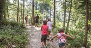 escursione-con-bambini