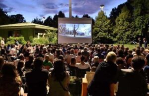 movie-village arena farnesina