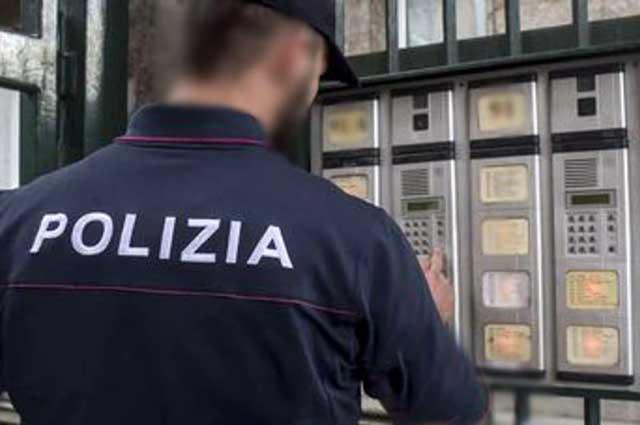 finti-poliziotti