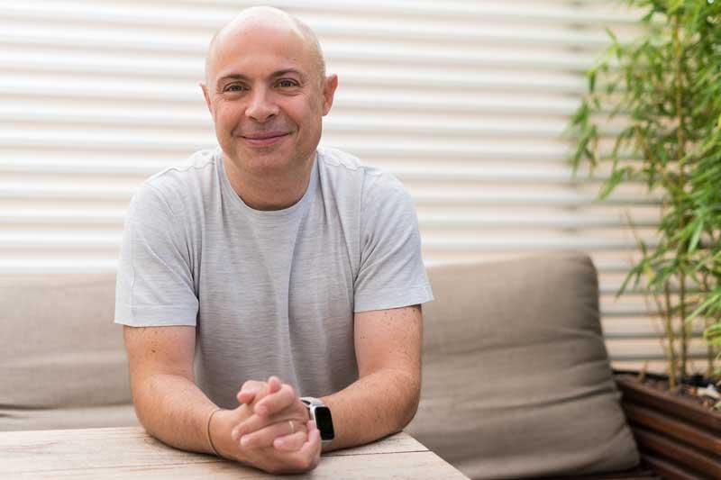 Michele Gigli, CEO di C&C
