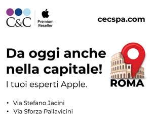 L'Apple Premium Reseller in Corso Francia e nel quartiere Prati di Roma></a></div><br /> <div class=