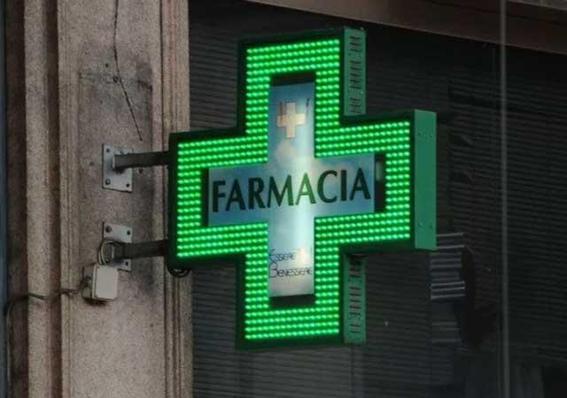 insegna-farmacia