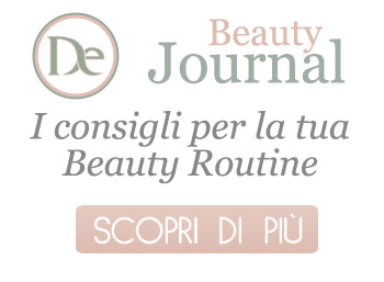 Beauty journal
