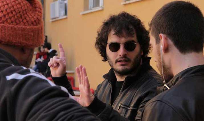 """Al via """"Tutta colpa di Kubrick"""", web serie di Simone Ciancotti Petrucci -  VignaClaraBlog.it"""