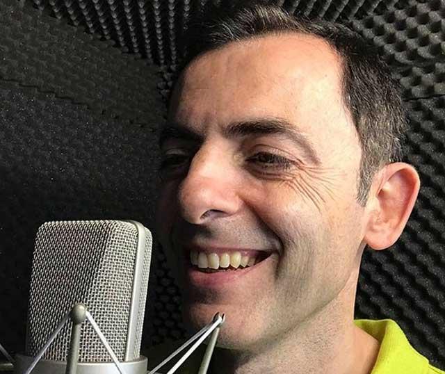 Gianluca Jacquier