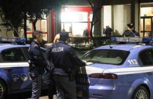 polizia-di-sera