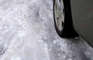 strada-ghiaccio