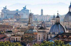 Casa Roma-Centro-Storico