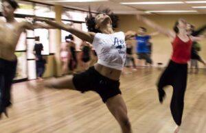 danza-moderna: Foto di Michael Zittel da Pexels
