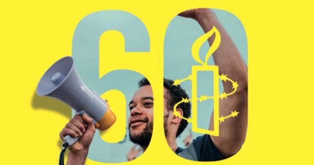Amnesty 60