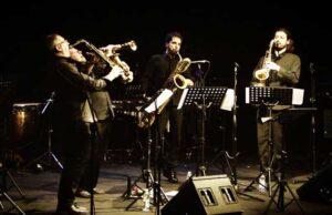 lalsax-quartet
