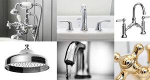 Cromatura e lucidatura rubinetti Roma
