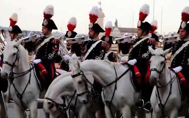 fanfara-carabinieri-cavallo