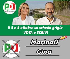 XV MUNICIPIO - Elezioni Marinali Chirizzi